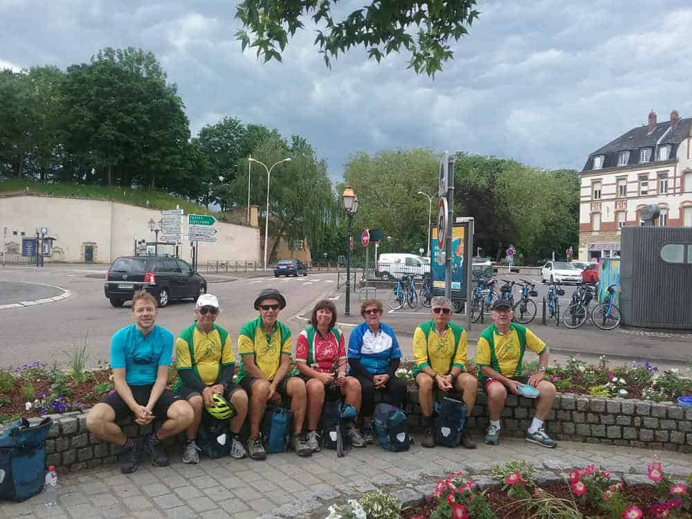 Germany Cycling Tour