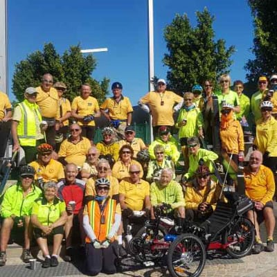 Mandurah Cycling for Fitness
