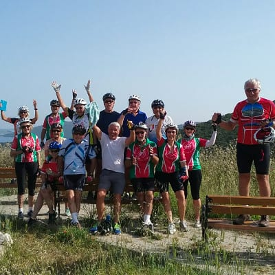 Mandurah Cycling Events