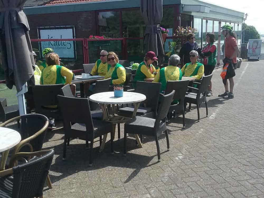 Rhine & Moselle Cycling Tour