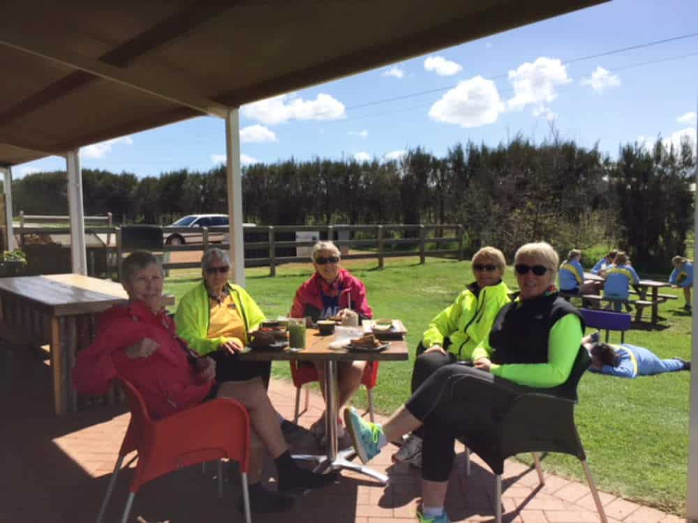 Swan Valley Cycle Tour